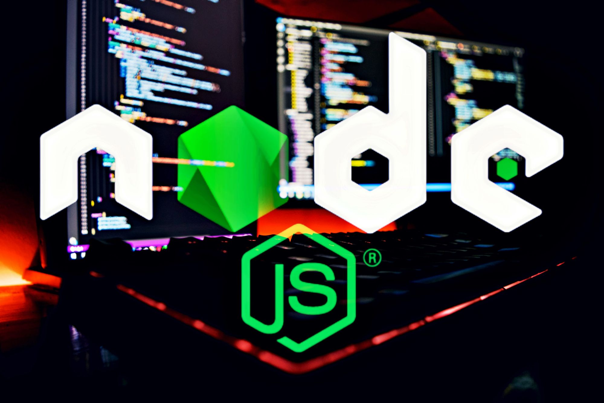 Why We Suggest Node.js to Startups