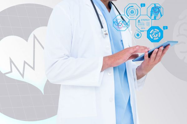 5 Factors to Consider for Developing a Healthcare Mobile App